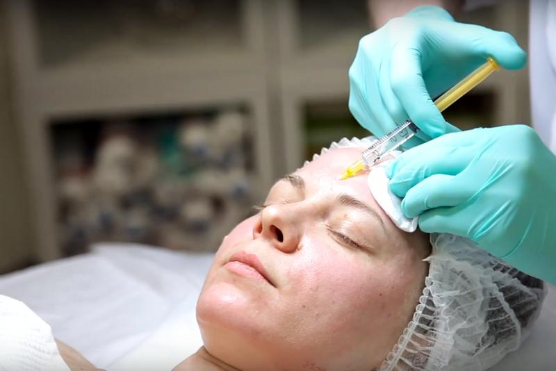 Правила ухода за кожей после инъекционной косметологии от Wellness Studio «Pastura» 11