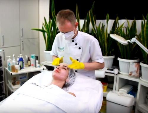 Догляд за шкірою після уколів краси