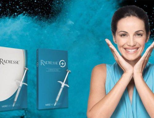 Radiesse и Meso Radiesse – лифтинг и контурная пластика в одном шприце