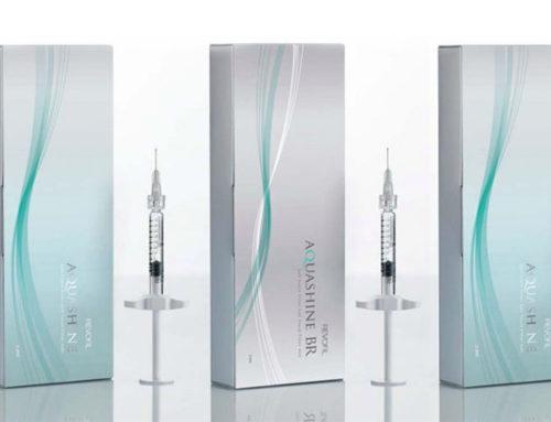 Мощная биоревитализация с Aquashine