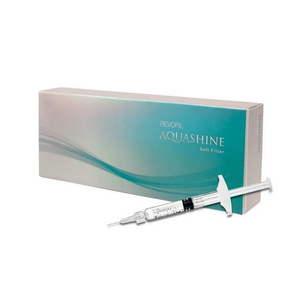 Aquashine в Киеве - биоревитализация, омоложение, лифтинг и удаление пигментации
