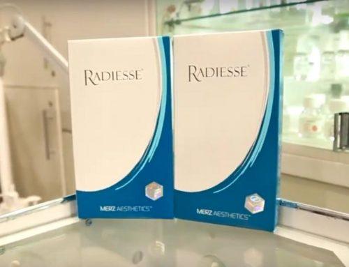 Meso Radiesse  – лифтинг и оможение лица и тела