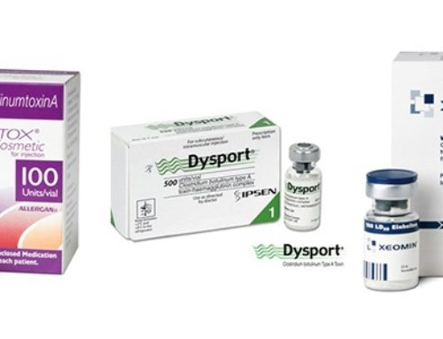 Диспорт – лучший ботулотоксин для омоложения лица