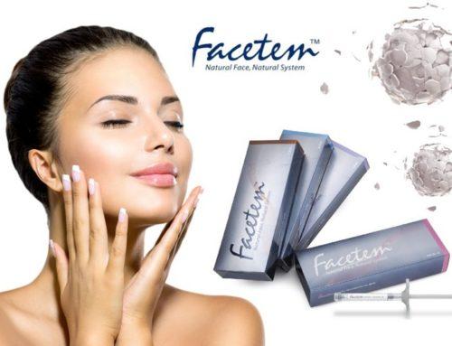 Контурна пластика FACETEM – миттєве омолодження та корекція обличчя