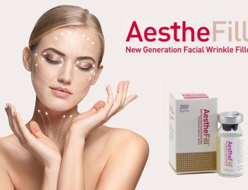 AestheFill – новий філер на основі полімолочной кислоти
