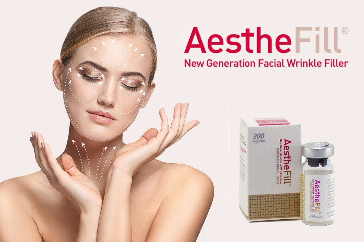 AestheFill — новый филлер на основе полимолочной кислоты ПАСТУРА